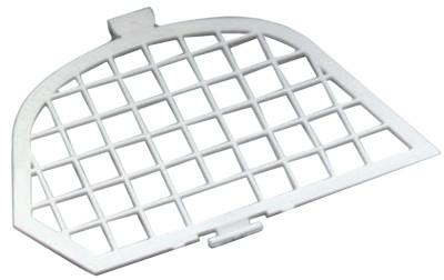 3M OH&ESD Airstream Headgear-Mounted PAPR Accessories, Prefilter Outer Grill