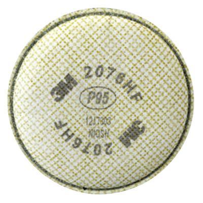3M 2000 Series Filters, Hydrogen Flourice, Organic Vapors, Acid Gases, P95
