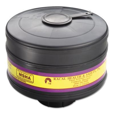 3M OH&ESD PAPR System Accessory, Organic Vapor/Hydrogen Fluoride/Sulfur Dioxide Cartridge