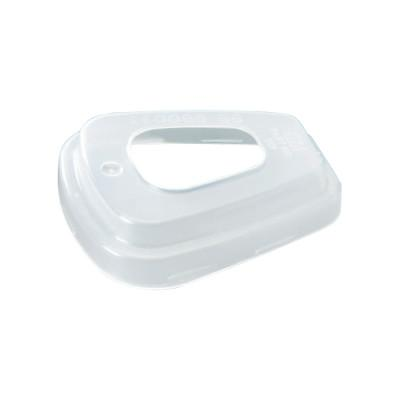 3M 6000 Series Retainers, Clear