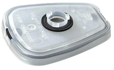3M 6000 Series Adapter, Clear