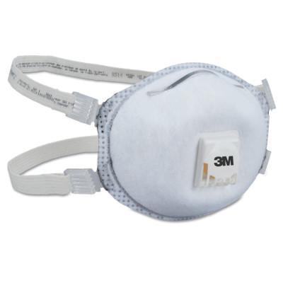 3M N95 Particulate Welding & Metal Pouring Respirator, OV, Half Facepiece