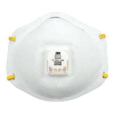 3M N95 Particulate Welding & Metal Pouring Respirator, Half Facepiece