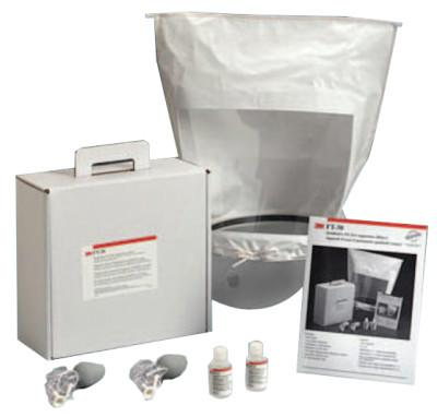 3M Qualitative Respiratory Fit Testing Kit