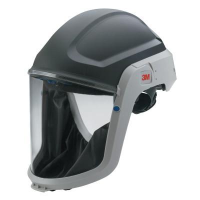 3M Versaflo M-300 Respiratory Hard Hat