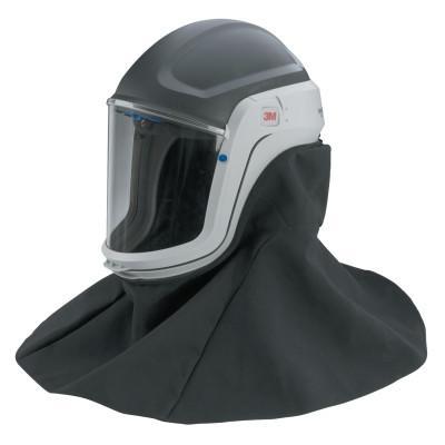 3M Versaflo M-407 Respiratory Helmet, Inner Collar, Flame-Resistant Shroud