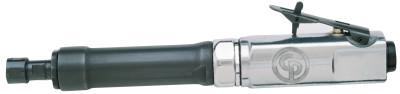 CHICAGO PNEUMATIC Straight Die Grinders, 1/4 in (NPTF); 6.00 mm, 24,000 rpm, 1/2 hp