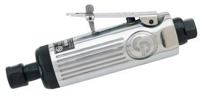 CHICAGO PNEUMATIC Air Die Grinders, 1/4 in NPT(F), 22000 RPM, 0.4 hp
