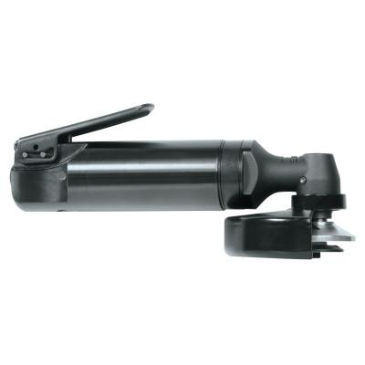 CHICAGO PNEUMATIC Angle Grinder, 4 in Dia.