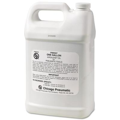 CHICAGO PNEUMATIC Airoilene Oil Air Tool Lubricants, 1 gal Can