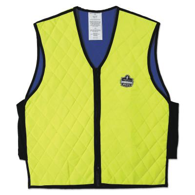 ERGODYNE CHILL-ITS 6665 EVAPORATIVE COOLING VEST 2XL LIME