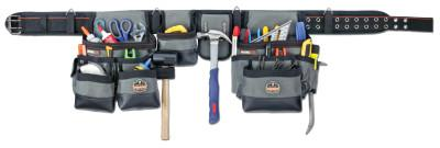 Tool Pouch Combo Sets