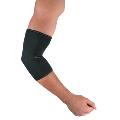ERGODYNE ProFlex 650 Neoprene Elbow Sleeve, Large, Black