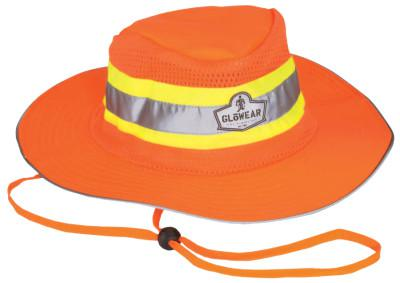 ERGODYNE 8935 RANGER HAT ORANGE S/M
