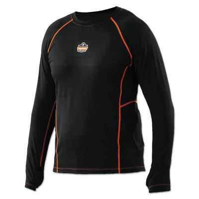 ERGODYNE CORE PERFORMANCE WORK WEAR 6480- BLACK- MEDIUM