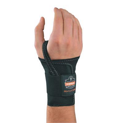 ERGODYNE ProFlex 4000 Wrist Supports Large Right