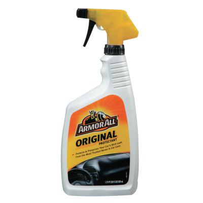 ARMOR ALL Original Protectant, 6/28oz Spray Bottles