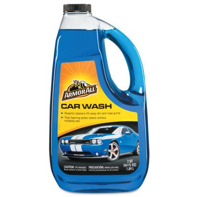 ARMOR ALL Car Wash Concentrate Liquid 64 oz