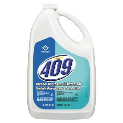 CLOROX Formula 409 Cleaner Degreaser/Disinfectant, 1 Gallon Bottle