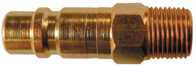 COILHOSE PNEUMATICS CoilFemalelow Industrial Interchange Connectors, 1/2 in (NPT) Male