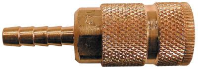 COILHOSE PNEUMATICS Coilflow ARO Interchange Series Couplers, 1/4 in Hose Barb