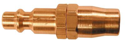 COILHOSE PNEUMATICS CoilFemalelow Industrial Interchange Connectors, 1/4 in (NPT) Male