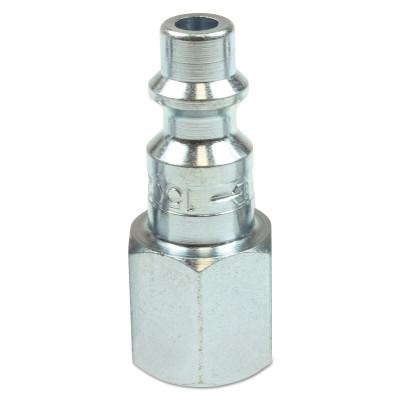 COILHOSE PNEUMATICS CoilFemalelow Industrial Interchange Connectors, 3/8 in (NPT) Female