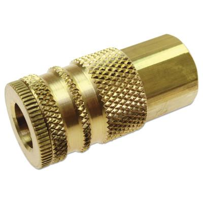 COILHOSE PNEUMATICS Coilflow Industrial Interchange Couplers, 1/8 in (NPT) F