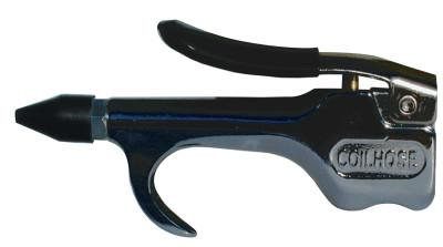 COILHOSE PNEUMATICS 600 Series Blow Guns, Rubber Tip