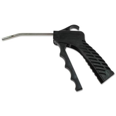 COILHOSE PNEUMATICS 770 Series Pistol Grip Blow Gun, Fixed Extended Safety Tip, Variable Control