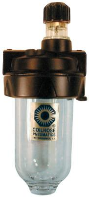 COILHOSE PNEUMATICS Heavy Duty Lubricator