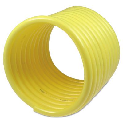COILHOSE PNEUMATICS Nylon Self-Storing Air Hoses, 1/2 in I.D., 100 ft