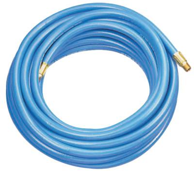 COILHOSE PNEUMATICS Thermoplastic Hoses Without Fittings, 1/4 in I.D., 100 ft