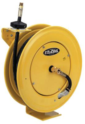 COXREELS EZ-Coil Performance Safety Reels, 3/8 in