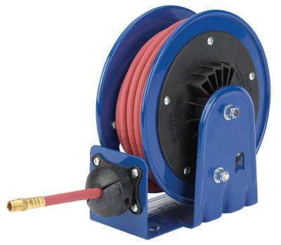 COXREELS Compact Efficient Hose & Tubing Reels, 1/4 in x 25 ft