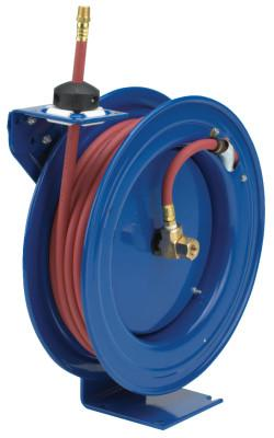 COXREELS Performance Hose Reels, 3/8 in x 50 ft