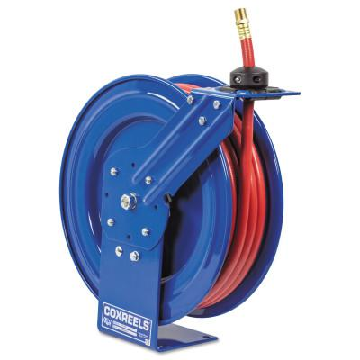COXREELS Performance Hose Reels, 1/2 in x 25 ft