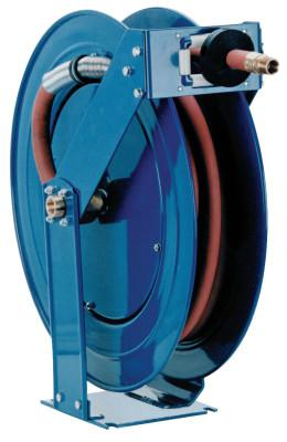 Supreme Duty Hose Reels, 3/8 in