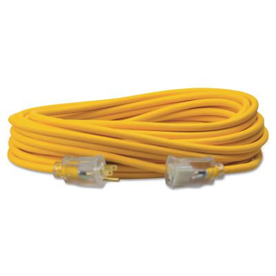 SOUTHWIRE Polar/Solar Extension Cord, 100 ft