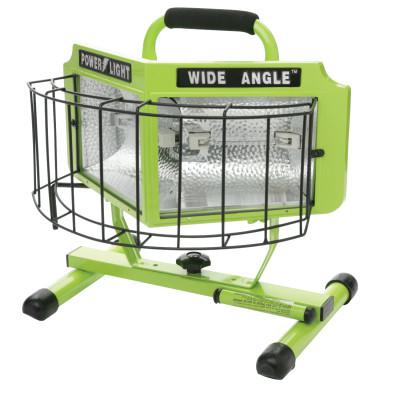 SOUTHWIRE 1000 W Wide Angle Portable Work Light