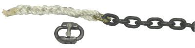 "ACCO CHAIN 5/16""X25' SPINNING CHAIN KIT"