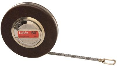 LUFKIN Anchor Measuring Tapes, 3/8 in x 600 in