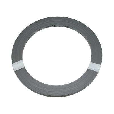 LUFKIN Replacement Blade, 3/8 in x 100 ft, E1 Steel Blade, Use with C1286D