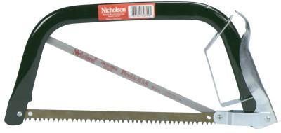 NICHOLSON BowHack Combination Saws, 12 in
