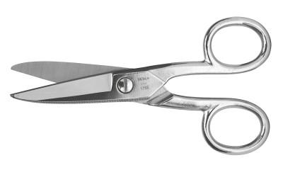 WISS Electrician's Scissors, 5 1/4 in