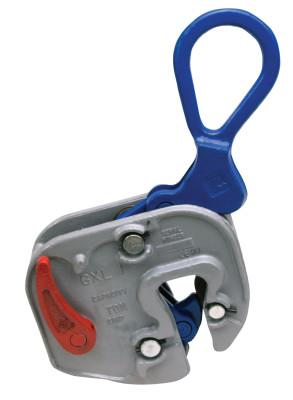 CAMPBELL GXL Clamps, 1 ton WWL, 1/16 in-3/4 in Grip