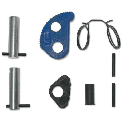 CAMPBELL GX Replacement Cam/Pad Kits, 1 ton WWL