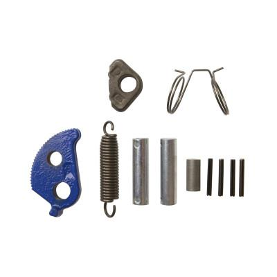 CAMPBELL Cam/Pad Kits, For 1 ton GXL Clamp
