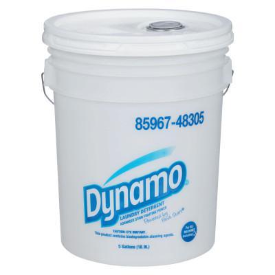 DYMON Industrial-Strength Detergent, 5gal Pail
