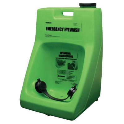 HONEYWELL Porta Stream I Emergency Eyewash Station, 70 oz